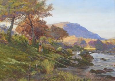Lot 39 - Cyril Ward R.C.A. (British 1863-1935)