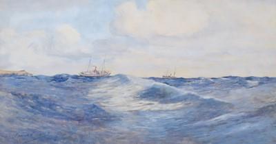 Lot 16 - Warren Williams A.R.C.A. (British 1863-1941)