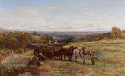 Lot 48 - Charles Thomas Burt (British 1823-1902)