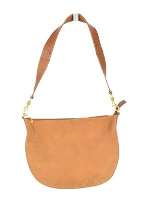 Lot 57 - A Gucci Shoulder Bag