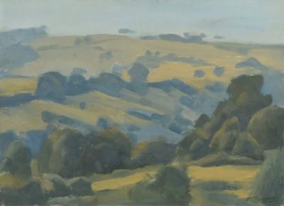 Lot 153 - Alan J. Thompson (British 1940-)