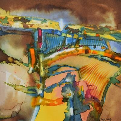 Lot 137 - David Evans (20th/21st century)