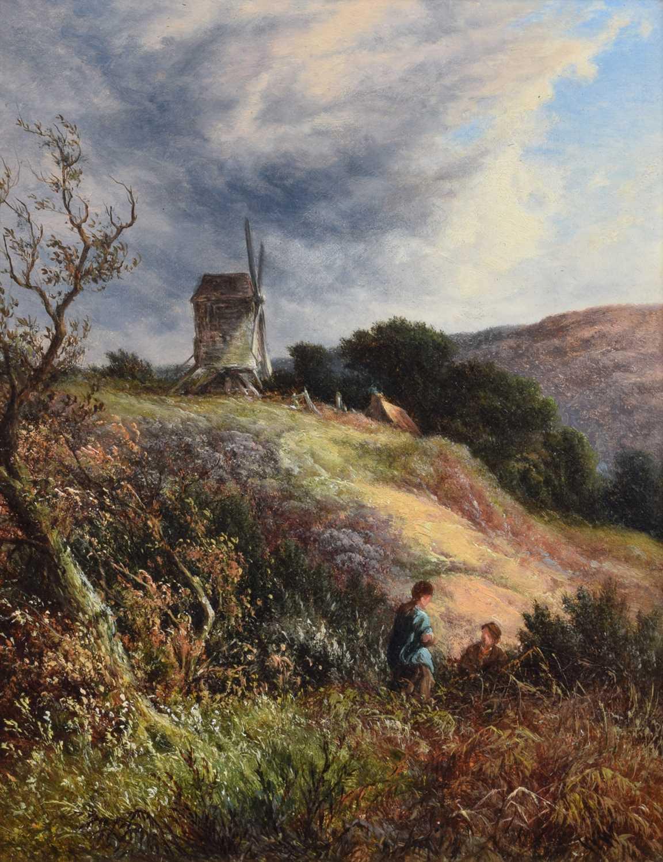 Lot 63 - Walter Williams (British fl. 1841-1880)