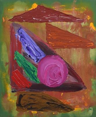 Lot 35 - John Hoyland R.A. (British 1934-2011)