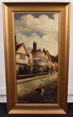 Lot 80 - Herbert St. John Jones (British 1872-1939)
