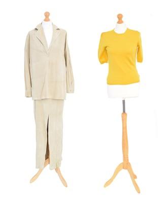 Lot 123 - A selection of Ferragamo clothing