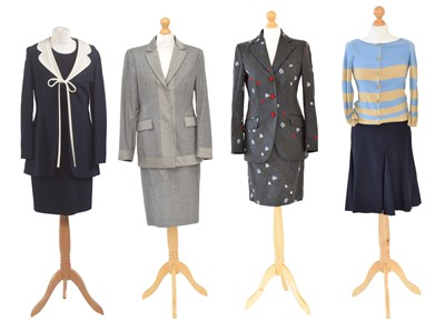 Lot 59 - A selection of clothing by Moschino