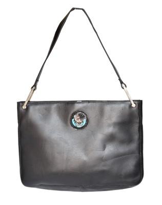 Lot 31 - A Gianni Versace handbag