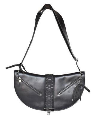Lot 35 - A Dior 'Admit It' handbag