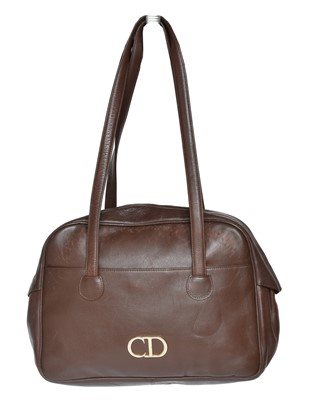 Lot A Christian Dior vintage bag