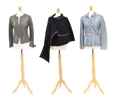 Lot 119 - Three Maxmara jackets