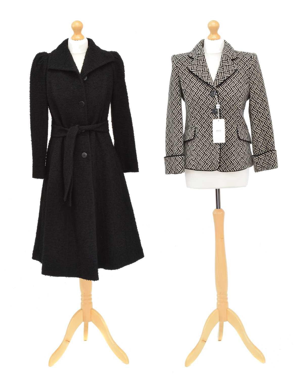 Lot 82 - Two Armani Collezioni jackets