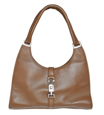 Lot 32 - A Gucci Jackie bag
