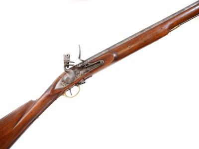 Lot 278 - Reproduction inert Brown Bess flintlock musket