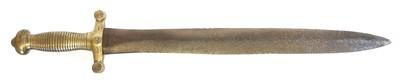 Lot 15 - French M.1831 Gladius short sword