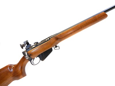 Lot Lee Enfield Fazakerley 7.62 target rifle LICENCE REQUIRED
