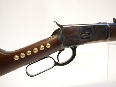 Lot Rossi 38spl / .357 Winchester 1892 lever action rifle LICENCE REQUIRED