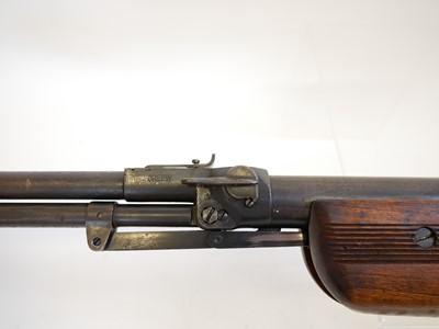 Lot Relum Tornado .22 air rifle