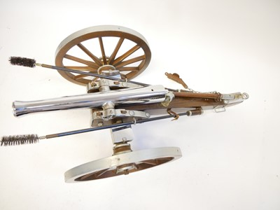 Lot Spanish 750 calibre cannon LICENCE REQUIRED