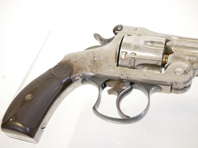 Lot Smith and Wesson .44 revolver LICENCE REQUIRED