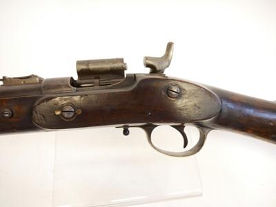 Lot Snider 1869 pattern .577 cavalry carbine