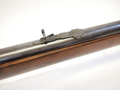 Lot Deactivated Winchester 1894 .30-30 lever action rifle