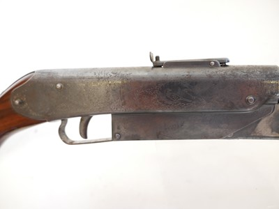 Lot Daisy Model 25 air rifle