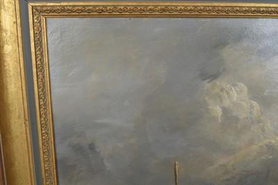 Lot 72 - William Joseph Julius Caesar Bond (British 1833-1926)