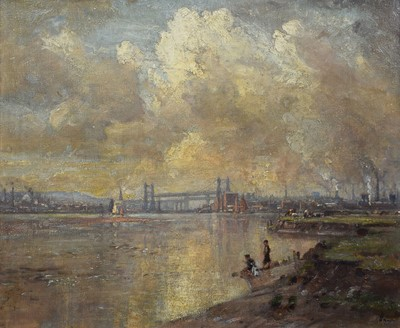 Lot 1 - Herbert F. Royle (British 1870-1958)