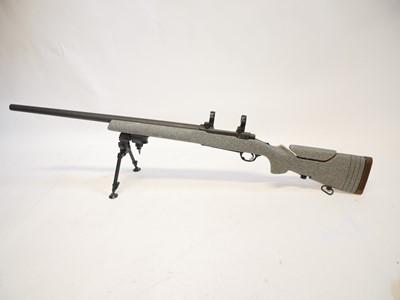Lot Ruger M77 22-250 bolt action rifle LICENCE REQUIRED
