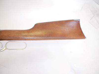 Lot Rossi Puma 1892 lever action rifle .44 magnum LICENCE REQUIRED