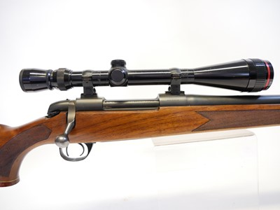 Lot BSA .243 bolt action rifle LICENCE REQUIRED