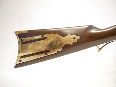 Lot Investarm Hawken 50 calibre flintlock rifle LICENCE REQUIRED