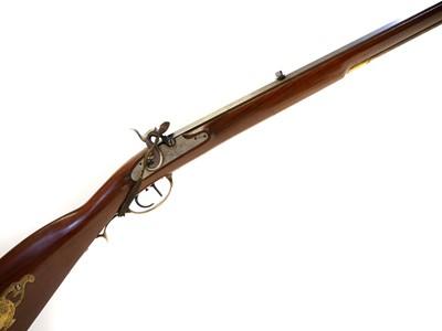 Lot Pedersoli 50 calibre percussion shotgun LICENCE REQUIRED