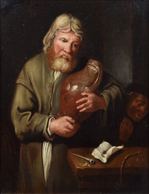 Lot 95 - Francesco Boli (1760-1830)
