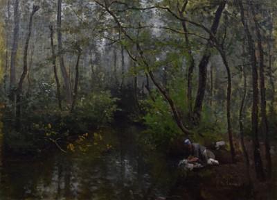 Lot 57 - Harold Campion (19th century)