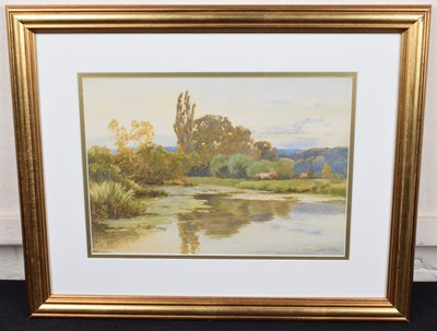 Lot 20 - Thomas Pyne (1843-1935)