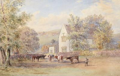 Lot 52 - Ebenezer Alfred Warmington (1830-1903)