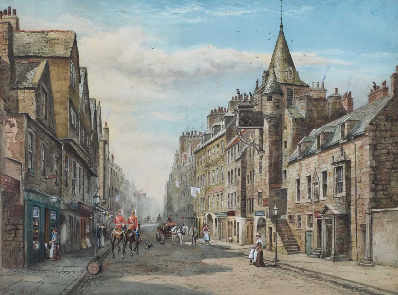Lot 75 - R.S. Reid (19th century)