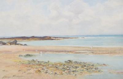 Lot 18 - George Cockram R.I., R.C.A. (British 1861-1950)