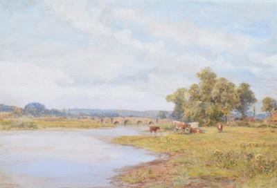 Lot 19 - E.A. Walsley (19th century)