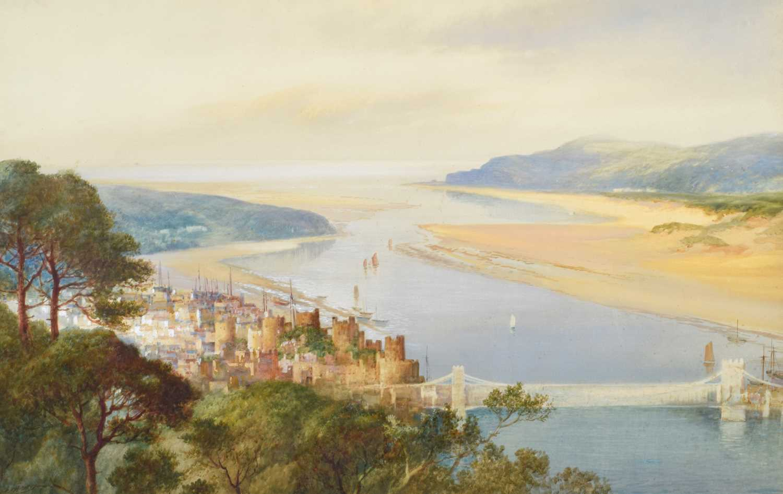 Lot 21 - John Shapland (1865-1929)