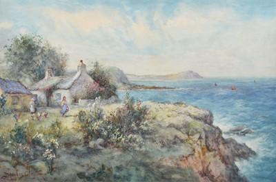 Lot 26 - Joseph Hughes Clayton (exh. 1891-1929)