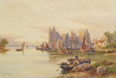 Lot 7 - Walter Stuart Lloyd R.B.A. (British 1845-1929)