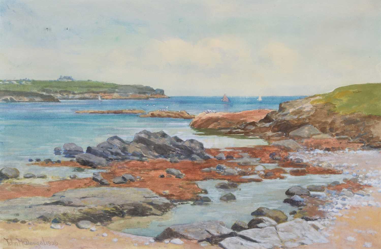 Lot 27 - John McDougal (1880-1934)