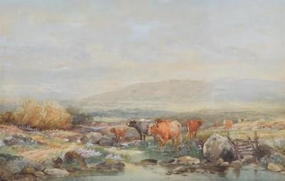Lot 29 - Thomas Rowden (British 1842-1926)