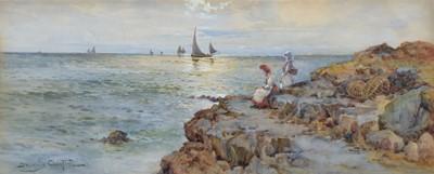 Lot 2 - Joseph Hughes Clayton (exh. 1891-1929)