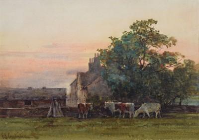 Lot 55 - George Hamilton Constantine (British 1878-1967)
