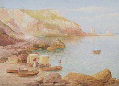 Lot 23 - Samuel Edward Kelly (British 1862-1935)