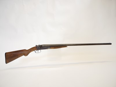 Lot Stevens Model 235 12 bore hammer gun LICENCE REQUIRED